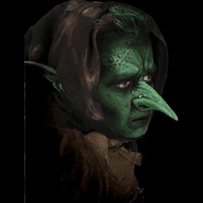 Epic Effect Long Goblin Nose Prosthetic