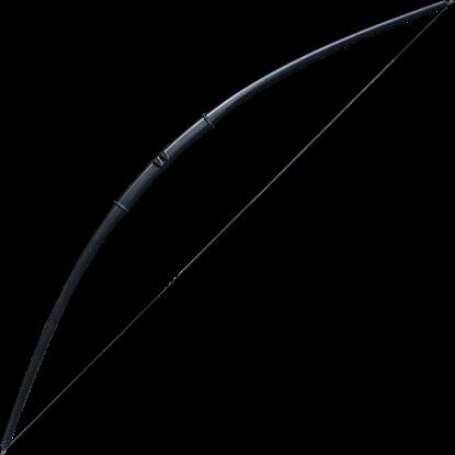Black IDV LARP Bow - 120cm