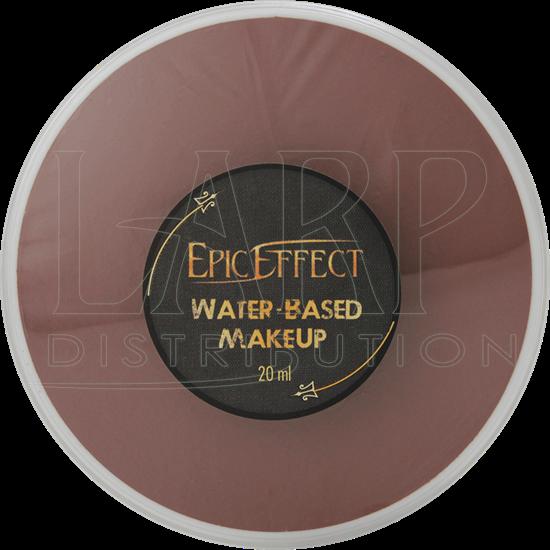 Epic Effect Water-Based Make Up - Dark Brown