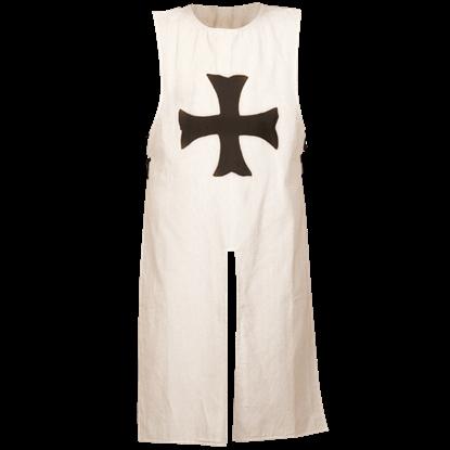 Carl Templar Tabard