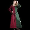 Helena Canvas Dress