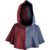 Reinhardt Canvas Gugel Hood