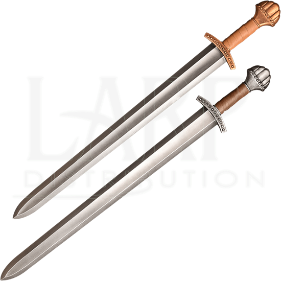 Fidas LARP Longsword