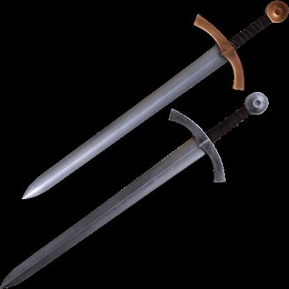 Heinrich LARP Short Sword