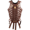 Royal Greek Muscle Cuirass