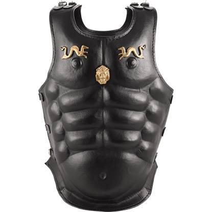 Greek Muscle Cuirass