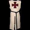 Templar Knight Tabard