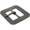 Square Medieval Buckle
