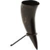 Gungnir Drinking Horn with Stand