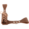 Universal Sword Frog - Brown
