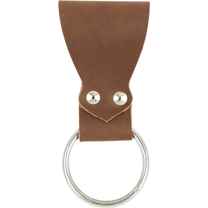 Leather Axe Frog - Brown