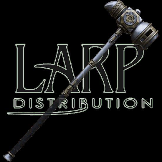 LARP Sun Hammer