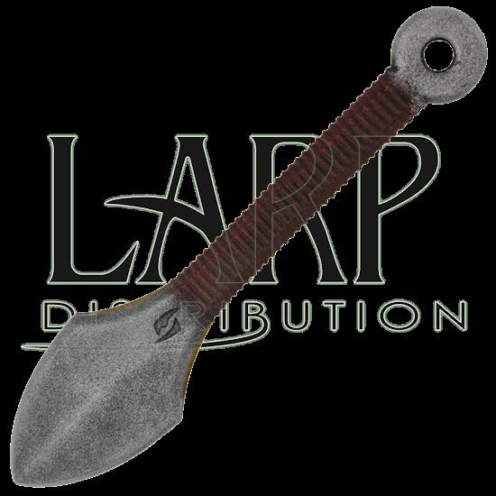 LARP Throwing Kunai