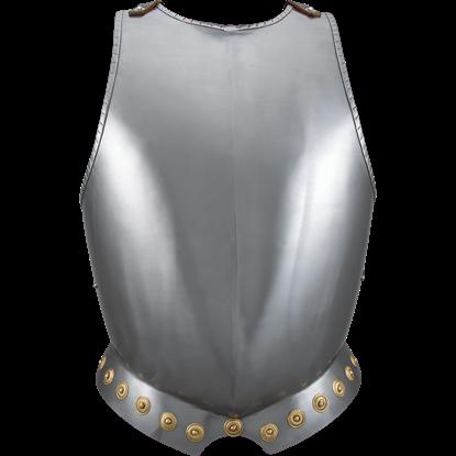 Medieval Steel Breastplate