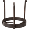 Round Steel Medieval Cooking Stand