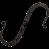 Center Twist S Hook