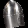 Sugar Loaf Steel Helmet - 18 Gauge