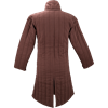 Brown Medieval Gambeson