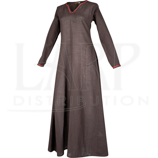 Linen Rikke Dress