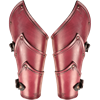 Alistair Bracers