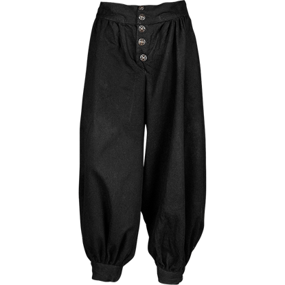 Ataman Canvas Trousers