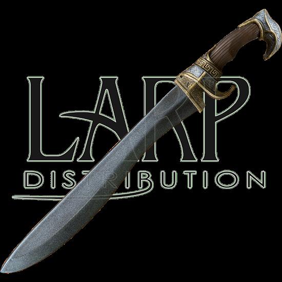 LARP Falcata - 60 cm
