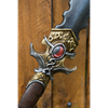 Royal Elf LARP Sword - 60 cm