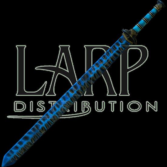 Alluvium LARP Jian - Blue