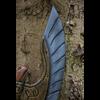 Elven Wing LARP Axe