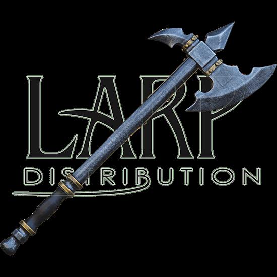 Gothic LARP Axe