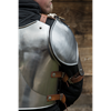 Soldiers Steel Shoulder Armour