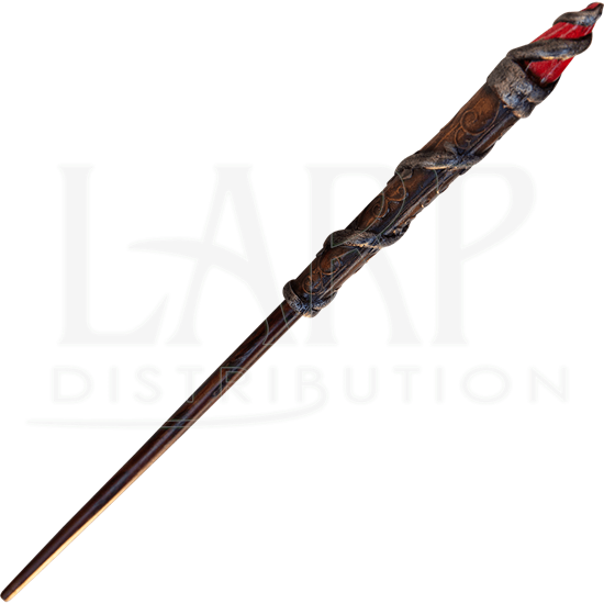 Enchanter LARP Wand - Brown