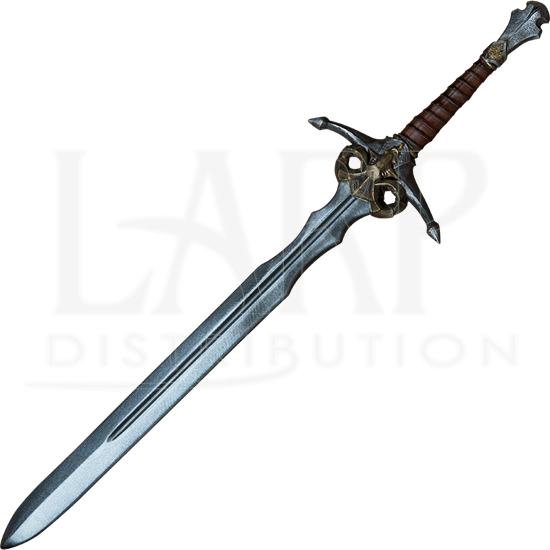 Caprine LARP Sword - 100 cm