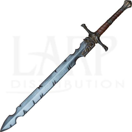 Nightmare LARP Blade - 100 cm