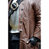 Leather Hellsing Coat