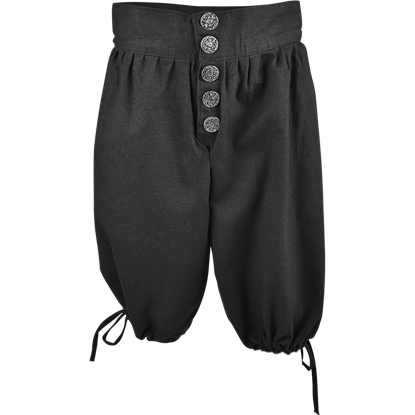 Tilly Canvas Trousers