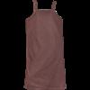 Esther Canvas Viking Apron Dress