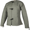 Aulber Canvas Gambeson