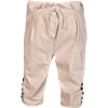 Franklin Canvas Shorts