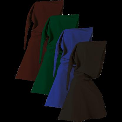 Wolfram Canvas Hood