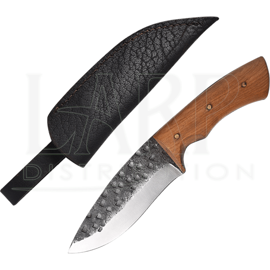 Finan Knife