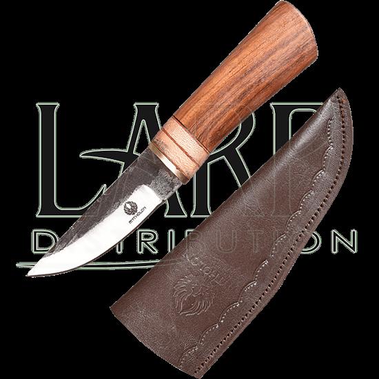 Geirolf Knife
