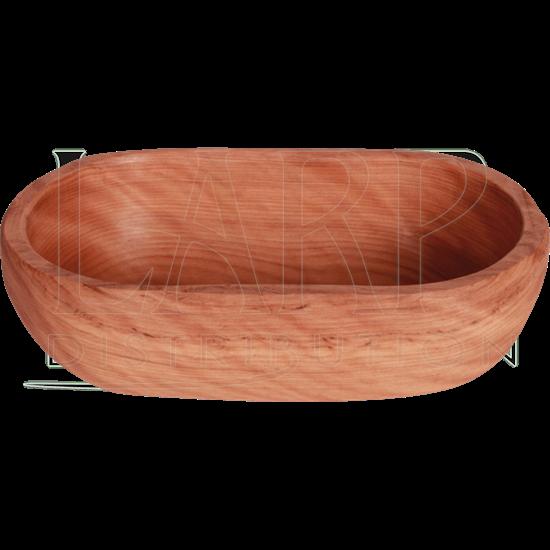 Kora Olive Wood Bowl