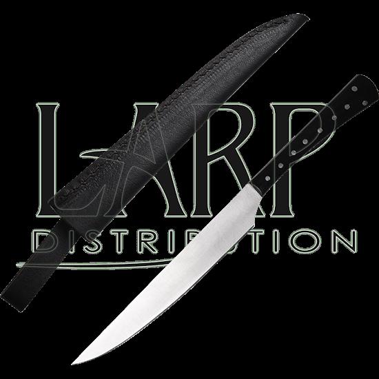 Rudolf Knife
