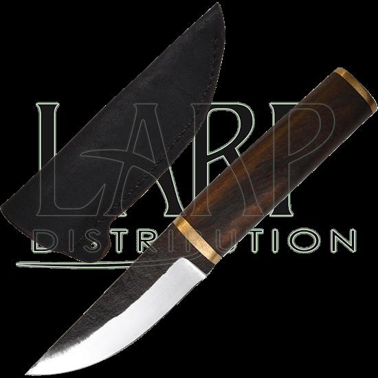 Svartson Knife