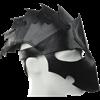 Assassins Leather Helmet