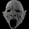 DIY Unpainted Orc Beast Mask