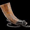 Elegant Viking Horn Stand