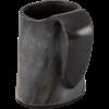 Small Horn Tankard