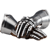 Knightly Medieval Gauntlets